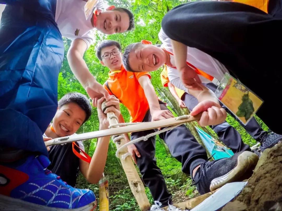 2020暑假|观雨林世界,学自然智慧,探秘中国最后一个少数民族!