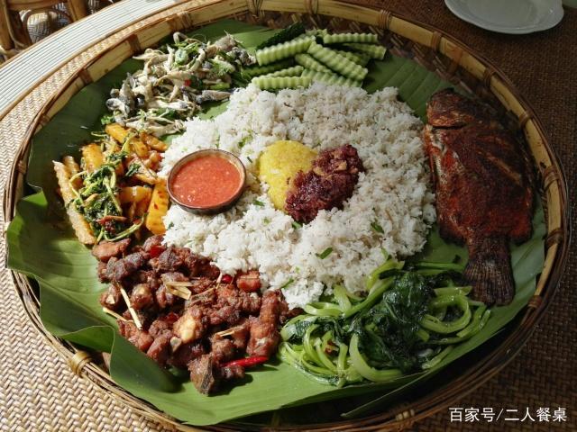 在如何才能彻底戒赌,只有吃过这六种美食,才算是尝过正宗的傣族风味