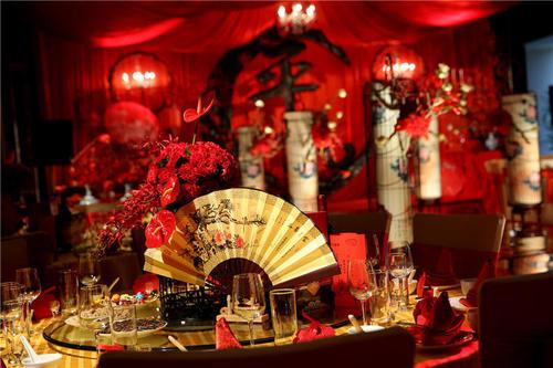 婚礼策划之婚礼风格类型有哪些