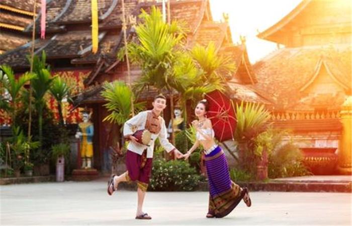 勐巴拉高端婚宴定制   相约浪漫雨林,臻享一生最甜蜜的时光