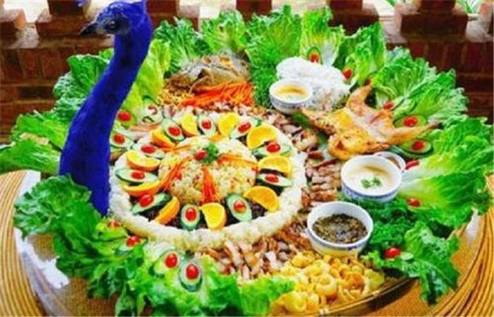 """如何才能彻底戒赌傣式味蕾旅行 令人垂涎的孔雀宴,绝对是宴请的招牌""""王者"""""""